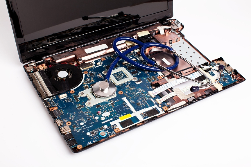 electronics contract manufacturing company