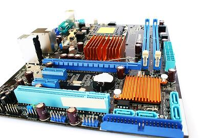 electronics contract manufacturing