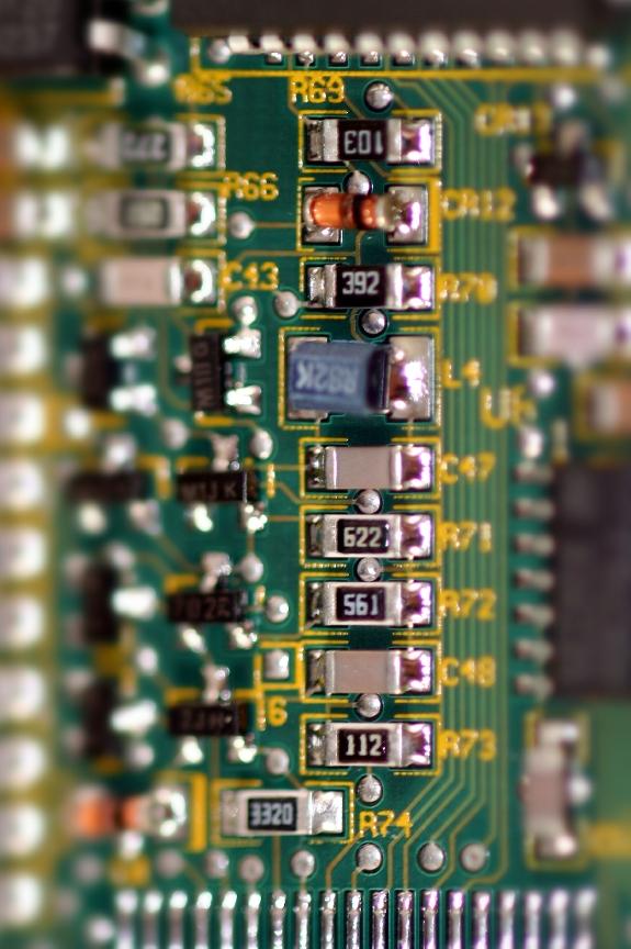 Assembly Electronic Service