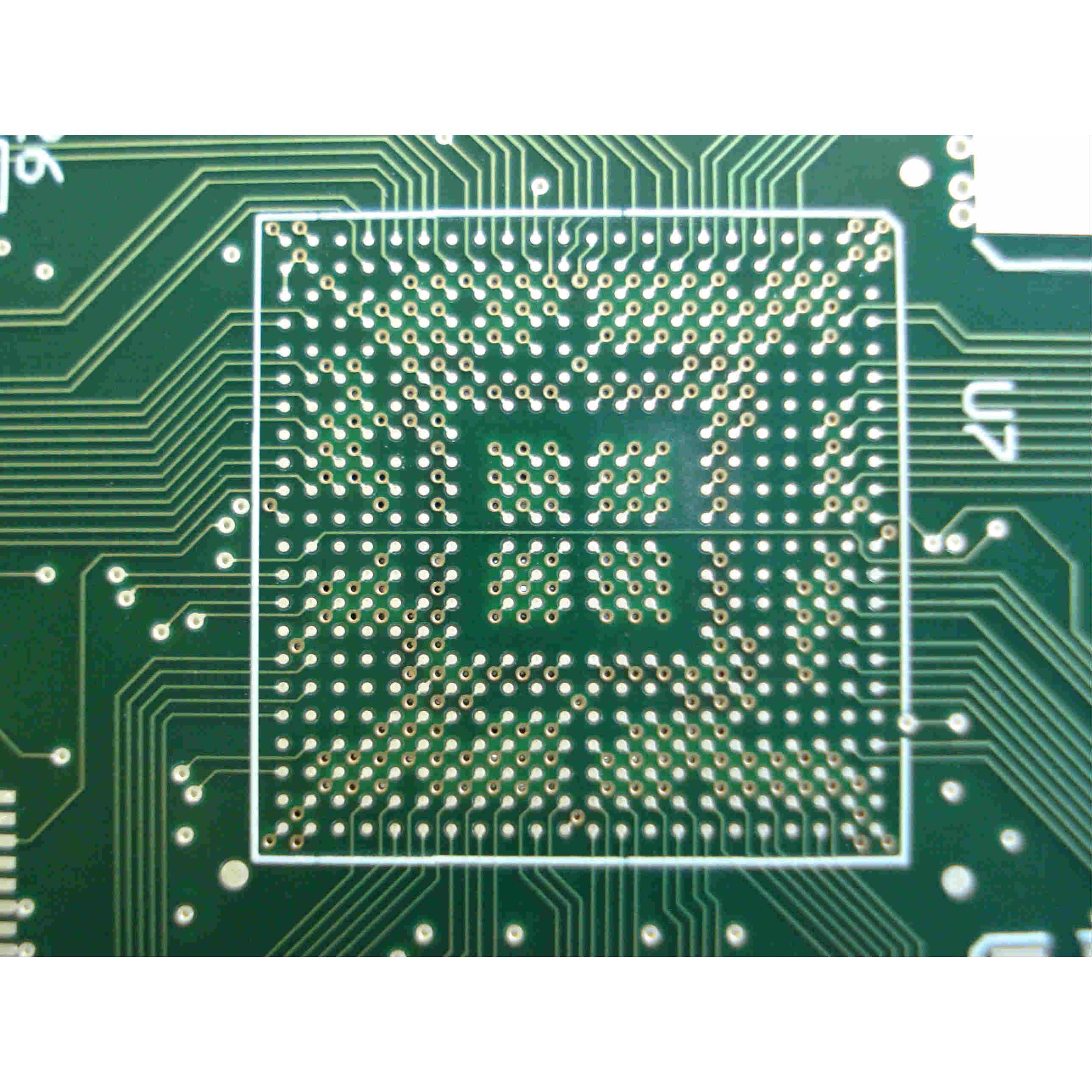 ball-grid-array-pcb