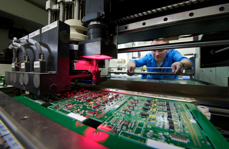 contract-electronic-manufacturer