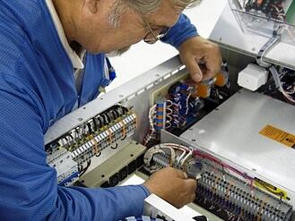 Contract Electronics Assembly