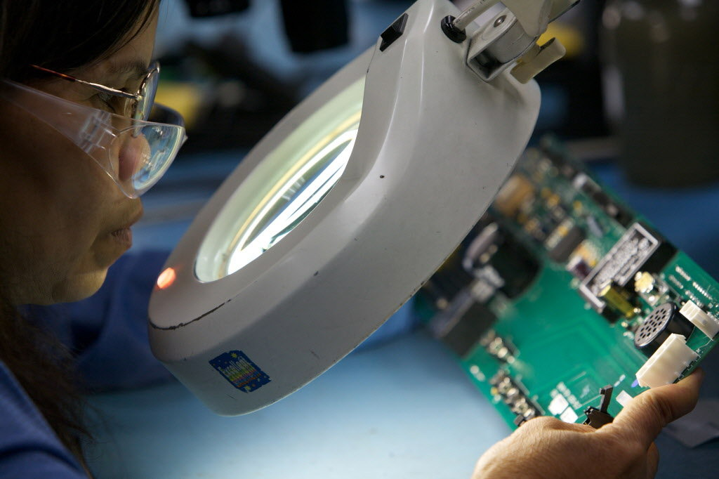 electronic-contract-manufacturing-companies