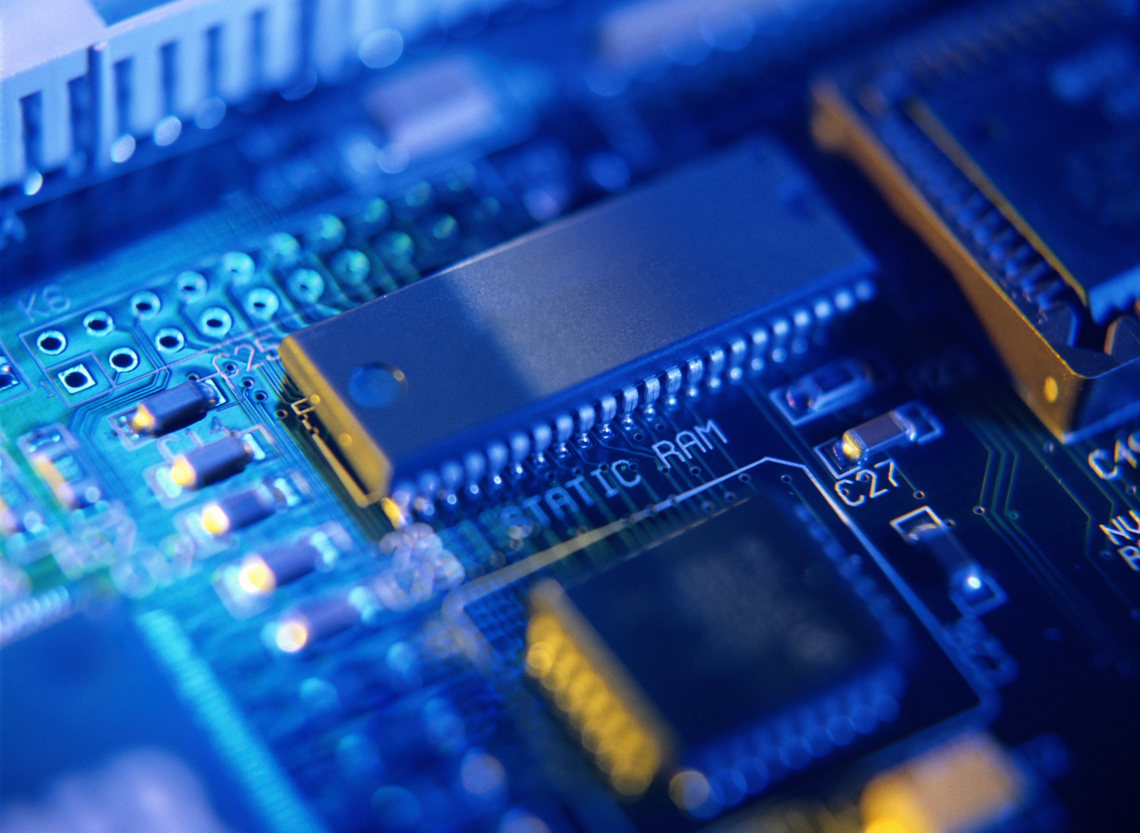 Electronics Contract Manufacturer