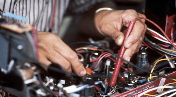 electronics-services