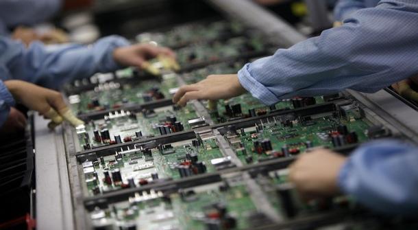 electronics-industry