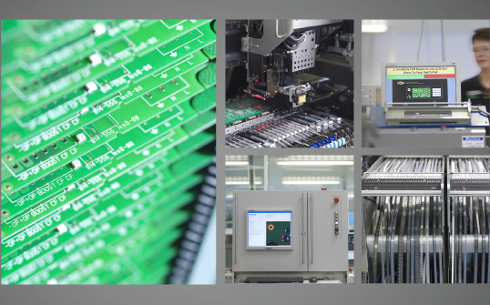 electronics-manufacturing-industry