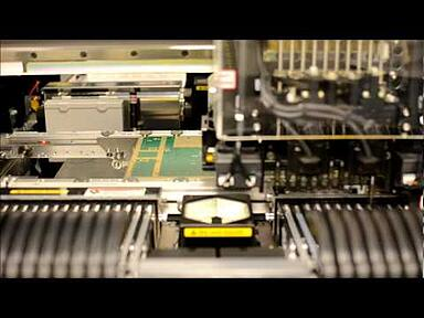 PC-Board-Assembly-Manufacturing