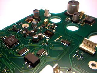 PCB-assembly