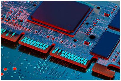 PCB assembly