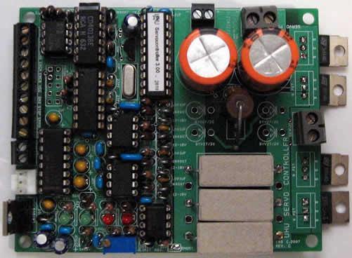 PCB-board