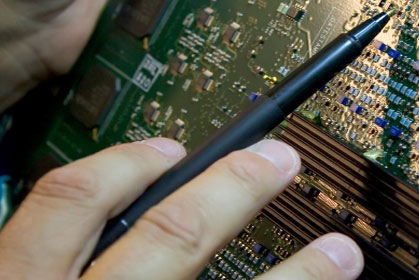 PCB-design-and-manufacture