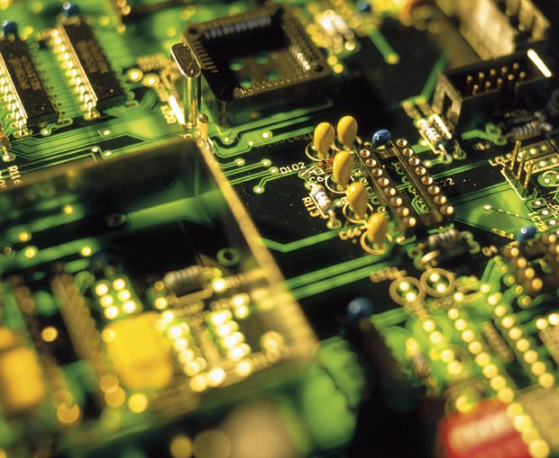 PCB-services