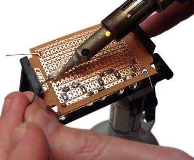 PCB Soldering
