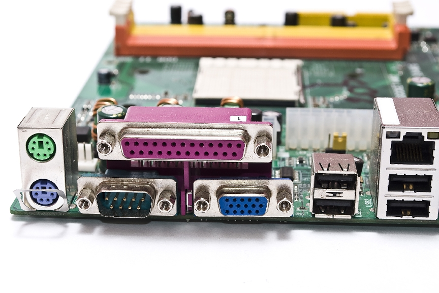 Contract Electronic Assembly