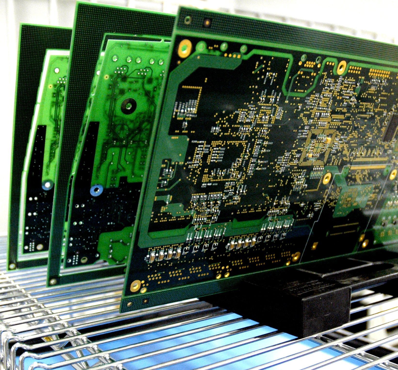 PCB-assembly
