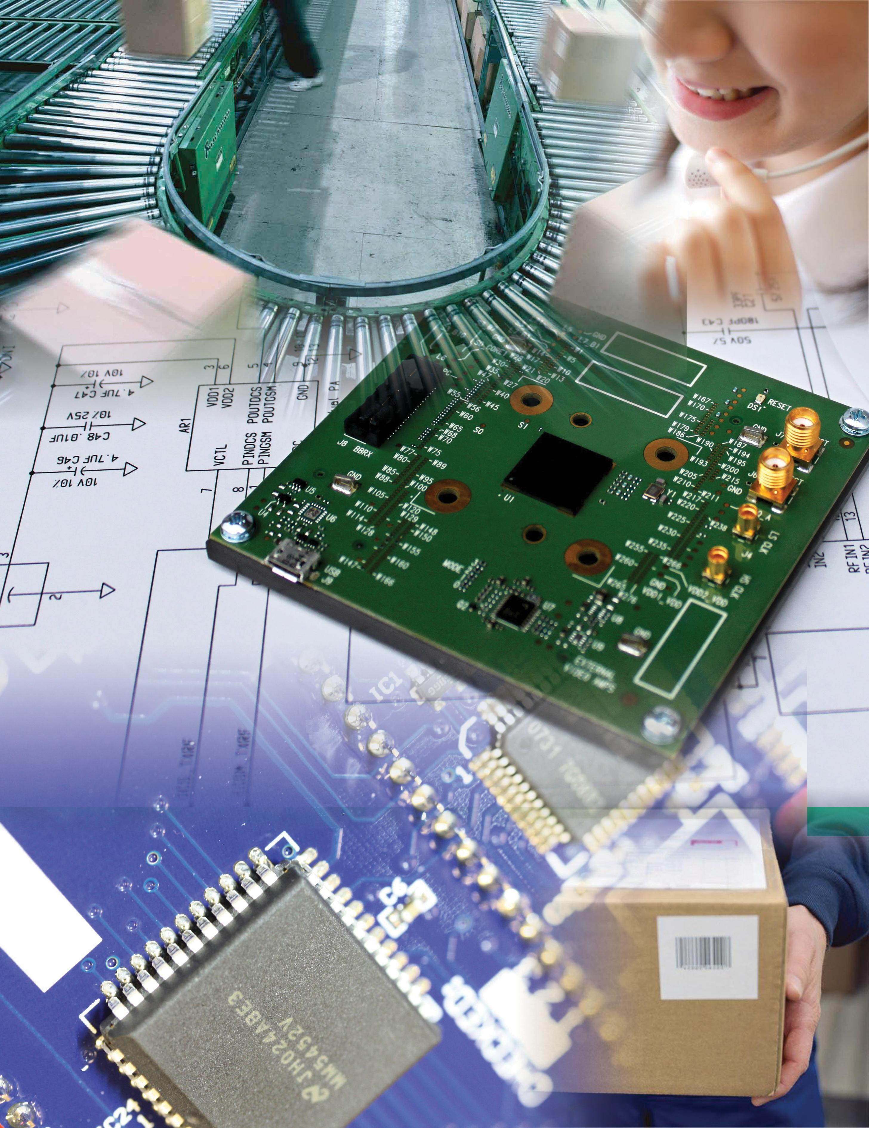 electronics-manufacturing-company