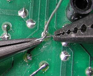 PCB-repair
