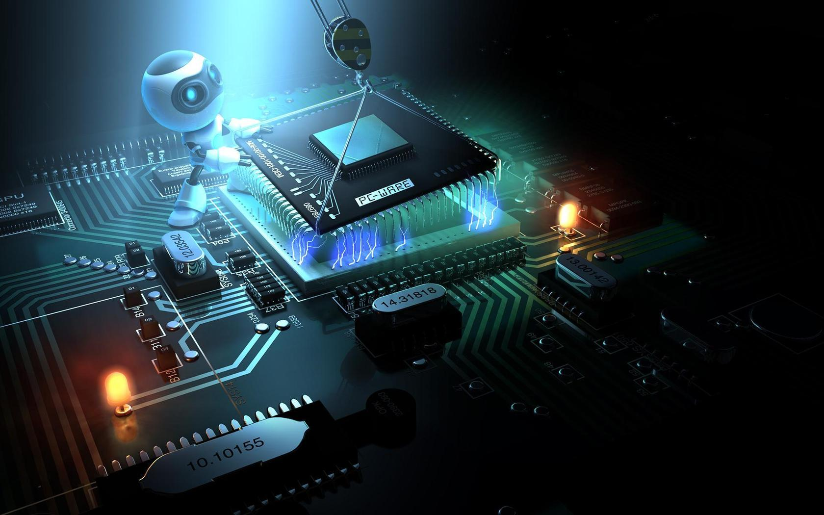 contract electronics manufacturer
