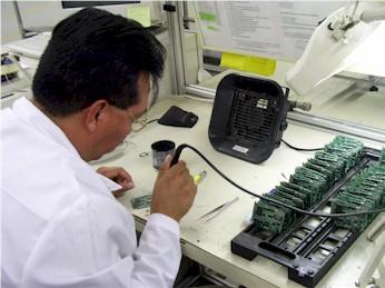 electronics-manufacturer