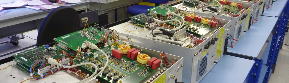 contract electronic manufacturer