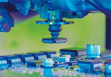 PCB assembly solutions