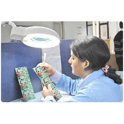 electronic manufacturing