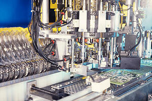 electronic manufacturing services