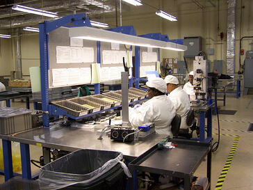 assembly manufacturing