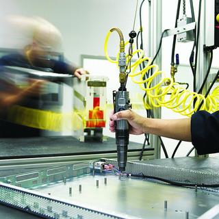 SMT Production Method