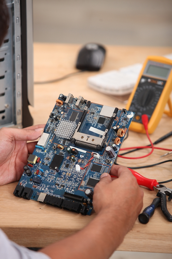 pcb board repair