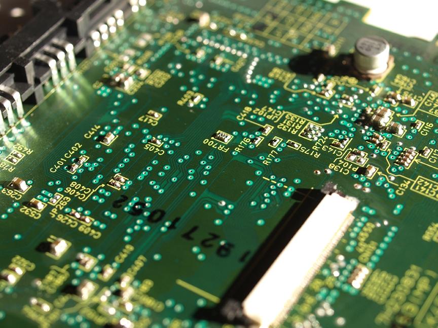 pcb assembly repair
