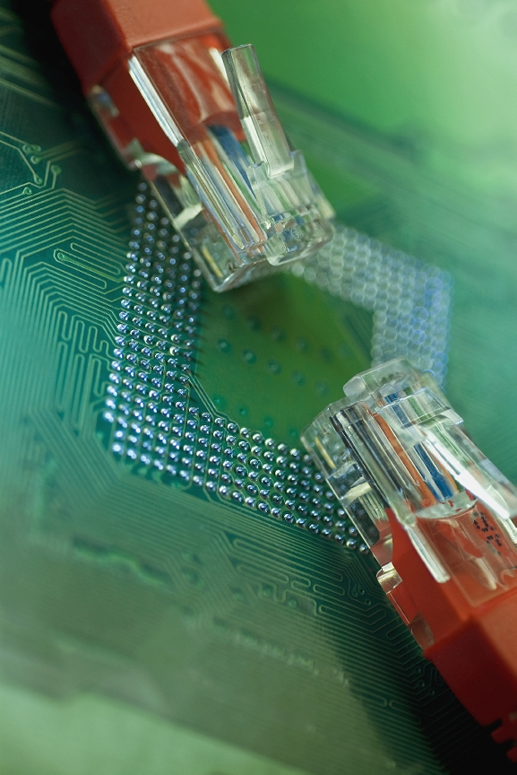 Electronic Contract Manufacturer
