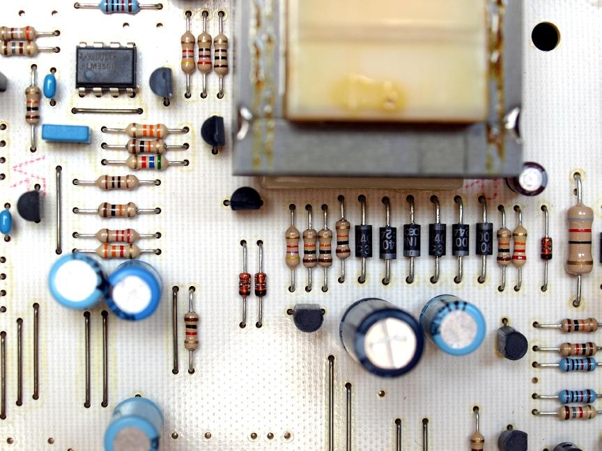 PCB Prototype Assembly