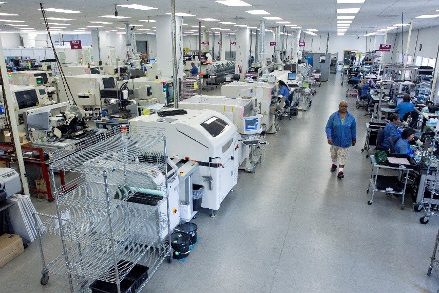 electronics_Production_floor