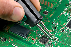 SMT-soldering