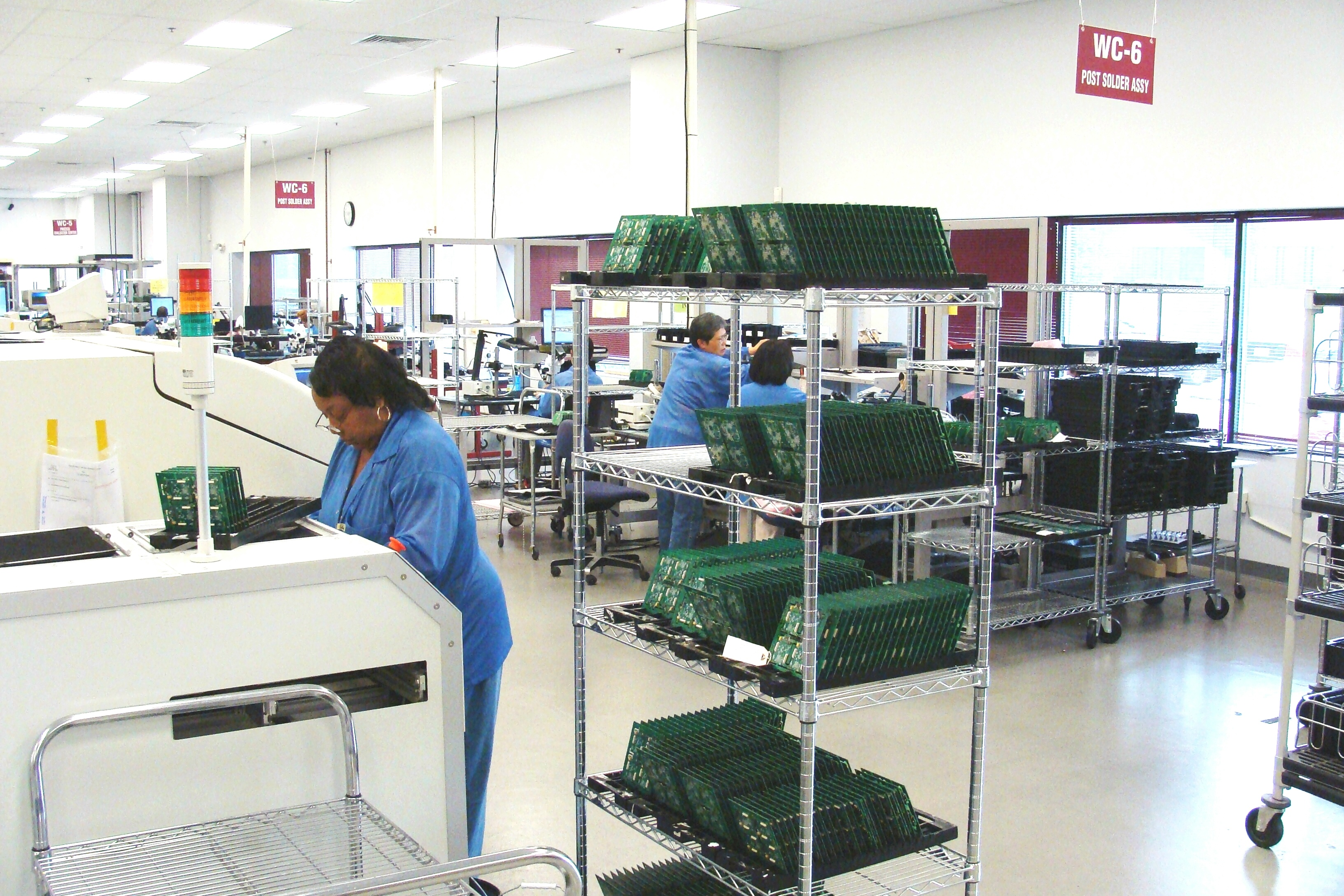 Contract and Circuit Board Manufacturing Blog | Zentech | Stephanie ...